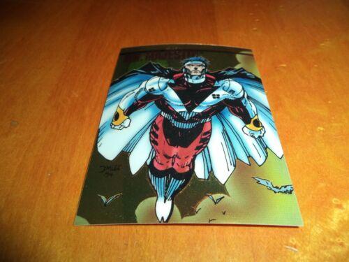 1994 Wildstorm Set 1 Chromium Card 3 4 5 8 9 15 19 21 22 23 24 28 34 35 36 37 38