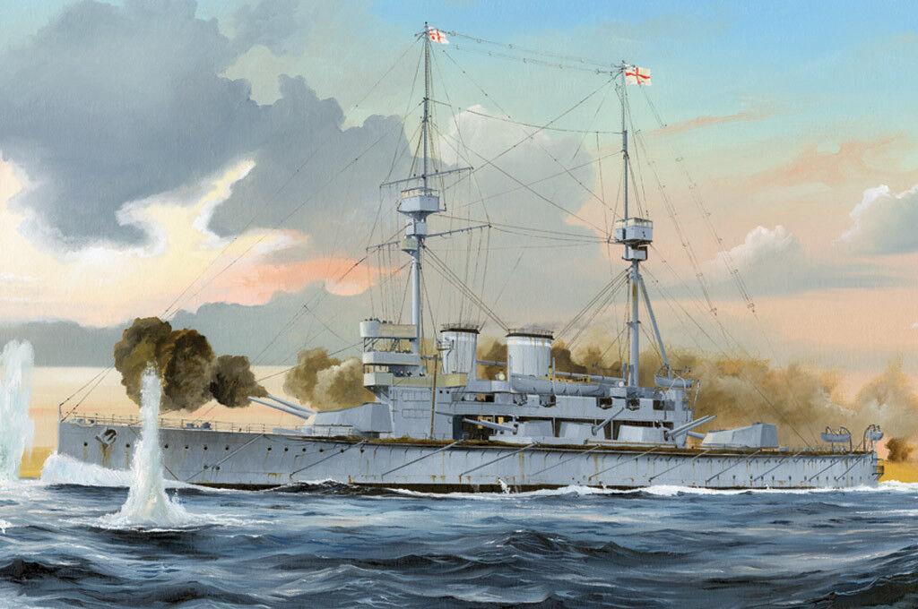 Hobby Boss 1 350 HMS Lord Nelson