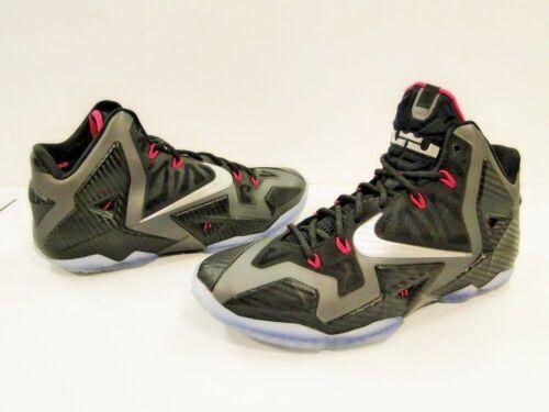Limitée Lebron Uk 10 Nike Elite de fibre en Xi Basketball Edition carbone Hyper tTddqwSA