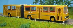 Brekina-MCZ-03-264-Ikarus-280-02-Gelenkbus-VEB-Nahverkehr-Dresden-1-87