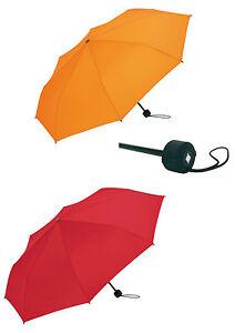 Mini topless parapluie/sacs parapluie de la marque FARE avec Housse de protection-NEUF -  </span>