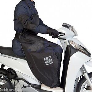 TUCANO-URBANO-LINUSCUD-COPRIGAMBE-PER-MOTO-LEG-COVER-LAMBRETTA-VESPA-LML-PEUGEOT