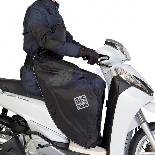 TUCANO URBANO LINUSCUD COPRIGAMBE PER MOTO LEG COVER LAMBRETTA VESPA LML PEUGEOT