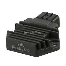 Voltage Regulator Rectifier For Honda VT750C SHADOW AERO 2004 2005 2006-2009