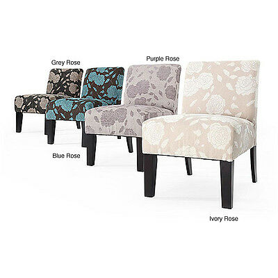 Roses Deco Accent Chair