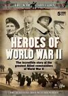 War Collection - Heroes Of World War II (DVD, 2007, 5-Disc Set)