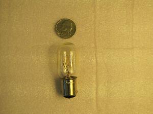 Kenmore Vacuum Cleaner Light Bulb 20 5240 Or 5240