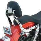 Jardine - 34-4207-01 - Complete Kit with Touring Backrest