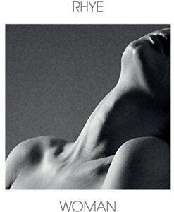 Rhye-Woman-New-CD-UK-Import
