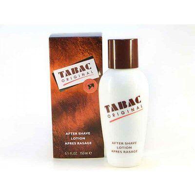 Tabac Original Aftershave Lotion 150ml (MAURER & WIRTZ)