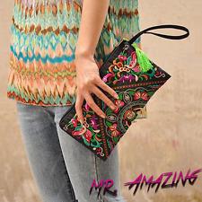 Damen Portemonnaie Geldbörse Geldbeutel Brieftasche Portmonee Oriental Orient