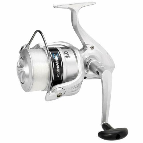 Mitchell Bluewater R6000 Fixed Spool Reel Sea Beach Boat Fishing