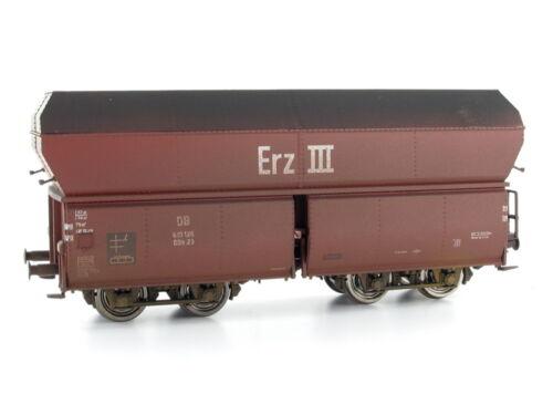 BRAWA 47563 carro merci stesso carrello scarico OOtz 23 invecchiata DB h0