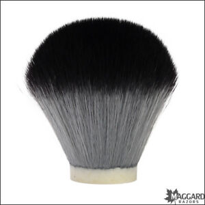Maggard-Razors-30mm-Timberwolf-Synthetic-Shaving-Brush-Knot-Only
