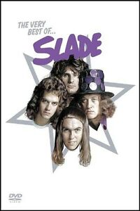Slade-034-The-very-best-of-034-DVD-NUOVO