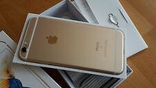 Apple iPhone 6s 16GB in gold **WIE NEU**  simlockfrei & iCloudfrei / in OVP !!!