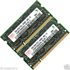 Memoria Ram 200 Pin 4gb (2x2gb) Ddr2-800 Pc2-6400 Sodimm Per Laptop