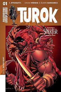 TUROK-1-VOL-2-AARON-LOPRESTI-COVER-DYNAMITE-ENTERTAINMENT-COMIC