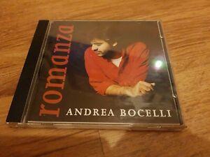 Romanza-028945645629-CD