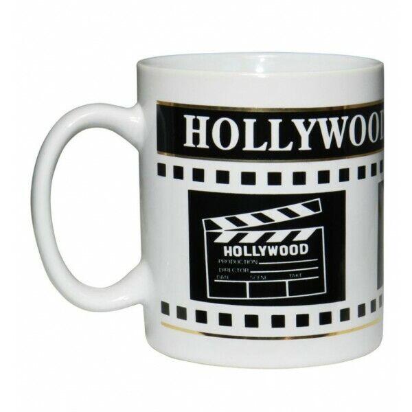 Taza Cine Hollywood