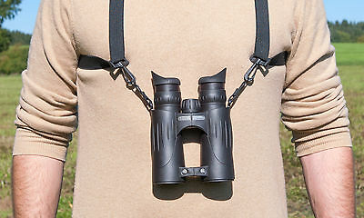 Binocular Cases & Accessories Binoculars & Telescopes Steiner Comfort Harness Komfort-tragegurt For Binoculars 7690 By The Dealer Hot Sale 50-70% OFF