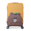 19-32-Inch-Travel-Luggage-Cover-Elastic-Suitcase-Protector-3D-Anti-Scratch-Case thumbnail 14