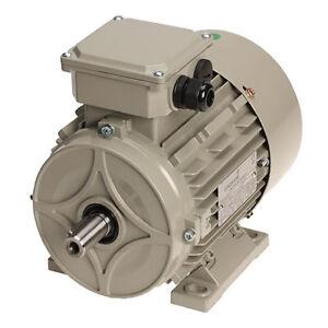 Drehstrommotor 1,1 kW 1500 U//min B3-230//400V ENERGIESPARMOTOR IE2