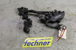 Bremssattel-vorne-links-Motorrad-Honda-ST1100-SC26-1-1-72kW-Nissin-3-Kolben