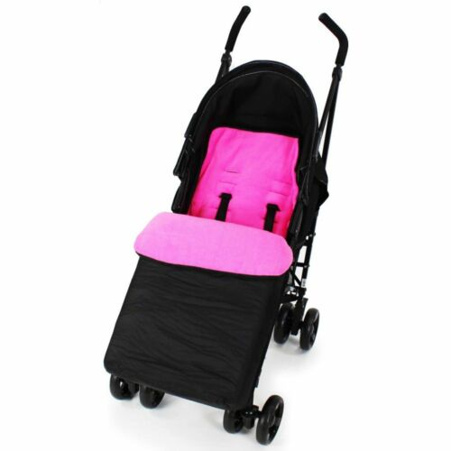 Baby Travel BuddyJet Footmuff For Zeta Citi