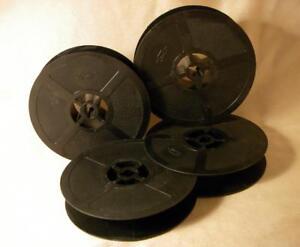 4-Original-Spule-fuer-Krasnogorsk-3-16mm-Folie-Film-Kamera-Rollen-30m-100ft-fein