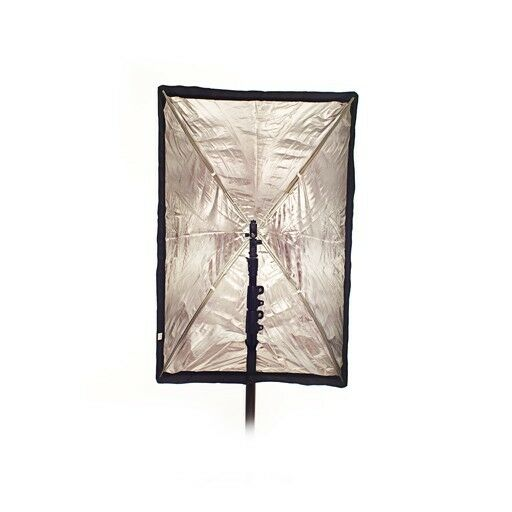 Quick assemble soft box 90 cm