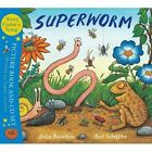 Superworm by Julia Donaldson (Mixed media product, 2014)