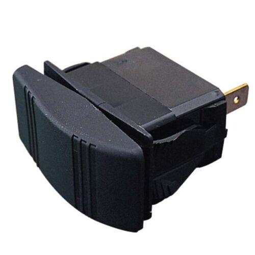 Sea Dog 420218-1 Illuminating Contura Switch On-Off-On Dpdt