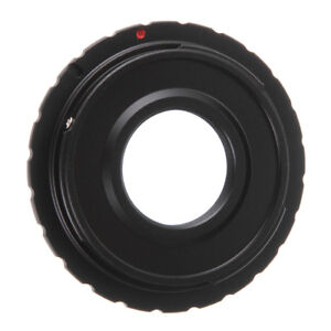 C-Mount-Lens-to-Canon-EOS-EF-EF-S-Camera-Adapter-Ring-For-5D2-5D3-5D4-6D2-6D-7D