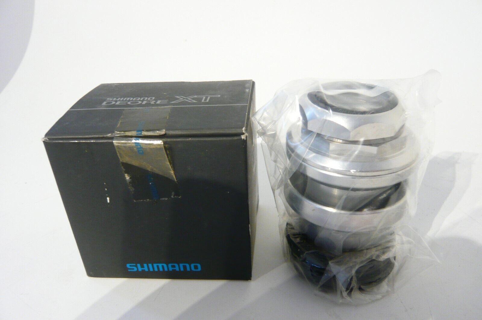 Shimano HP-M741 Deore XT B.C. 1- 1 8 x 26T  cartridge bearings headset
