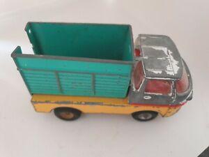 Vintage-Corgi-Quality-Toys-Turbine-Truck
