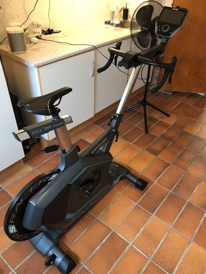 Kettler Indoor Bike Racer S 2019 NY PRIS