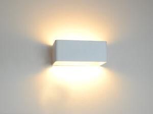Led faretto da muro lampada parete migliore qualitÀ yh watt