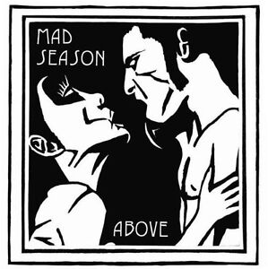 Mad-Season-Above-New-Vinyl-Holland-Import