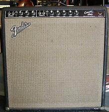 1964 Fender Concert-Amp 410 2-Channel 40-Watt Electric Guitar Combo Amplifier