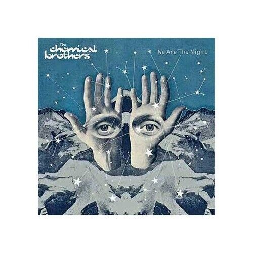 The Chemical Brothers - We Are The Night - The Chemical Brothers CD 9IVG The