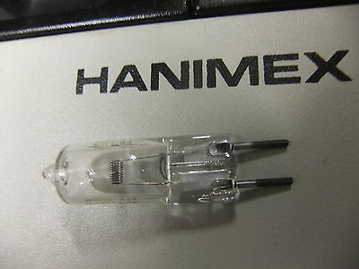 Slide projector bulb for HANIMEX Rondette 24v 250W NEW STOCK