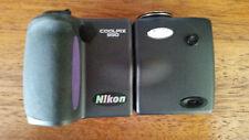 Nikon COOLPIX 990 3.2 MP Digital Camera - Black