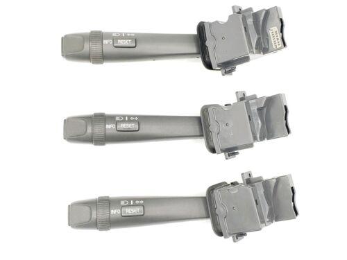 VOLVO 99-03 S80 01-03 S60 V70 XC70 Turn Signal Switch w// Trip 9496807 OEM