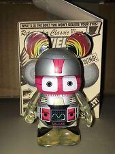 "V.I.N.C.E.N.T. The Black Hole 3"" Disney Vinylmation Movieland Series Vincent"