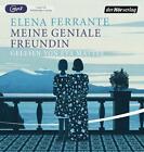 Meine geniale Freundin / Neapolitanische Saga Bd.1 von Elena Ferrante (2016)