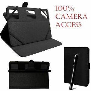 online store 0d4f9 1f417 Details about Universal Flip Cover Case For Alcatel A3 10  (10.1