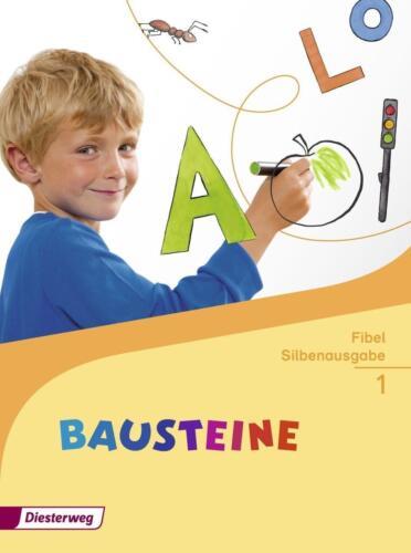 1 von 1 - BAUSTEINE Fibel / BAUSTEINE Fibel - Ausgabe 2014 (2014, Gebundene Ausgabe)