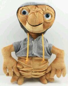 PELUCHE E.T. EXTRATERRESTRE Extra Terrestre ET Pupazzo Plush