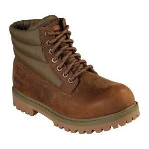 Skechers-Men-039-s-Relaxed-Fit-Verdict-Verno-Field-Boot